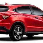 2015-Honda-HR-V-Awesome-HD-Wallpaper