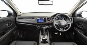 2015-Honda-HR-V-VTi-L-interior