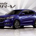 Harga dan Kredit Mobil Honda HRV 2015 di Palembang