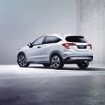 2016 Honda HR-V EU-Version