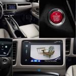 Honda-HRV-Interior