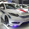 Spesifikasi Harga Honda HRV Palembang
