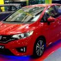 Harga dan Kredit Mobil Honda Jazz 2015 di Palembang