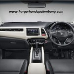 interior hrv prestige