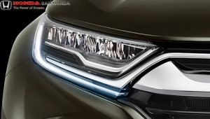 Full-LED-Headlamp-with-LED-DRL-CRV