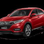 Warna-New-Honda-HRV-Facelift-2018-rallye-red-merah