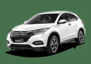 Honda CRV Palembang
