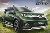 Kredit Honda BR-V Palembang 2016