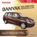 Kelebihan dan Kekurangan Honda Mobilio Palembang