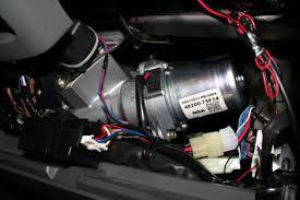 Power Steering Bocor