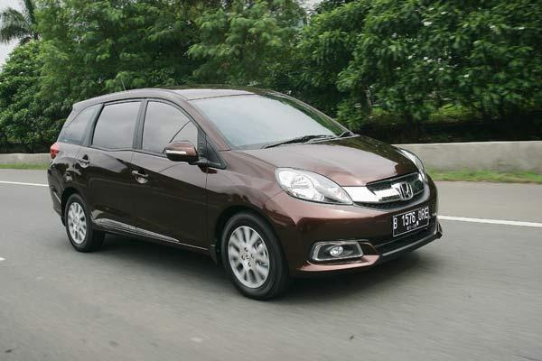 Panduan Membeli Honda Mobilio Bekas Palembang