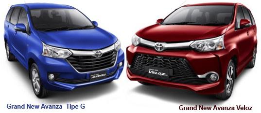 Toyota Tegaskan Kehadiran Grand New Avanza Bukan Karena Panik Hadapi Mobilio