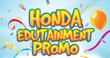 Promo Honda Palembang Agustus 2015
